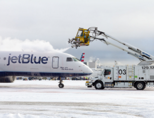 4 Ways We Built A Top Deicing Team at NEA