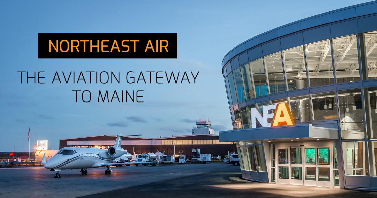 Portland Maine Airport Car Service